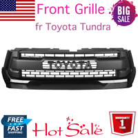 Toyota Tundra Front Grill TRD PRO Style Conversion Grille for 2014-2017