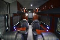 2017 Mercedes-Benz Sprinter Cruise Master 2019 Mercedes Benz Sprinter Cruise Master by Battisti Customs.  Fully loaded NEW