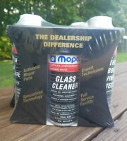Mopar Custom One Car Cleaning Kit
