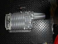 2001 2004 01 04 lightning harley supercharger m112 eaton f150 ford NEW 2002 2003