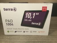 Terra Pad 1004 Android Tablet Apple Samsung Acer