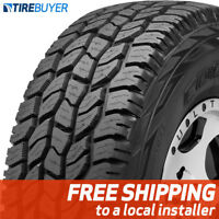 4 New 265/70R16 Cooper Discoverer AT3 265 70 16 Tires A/T3