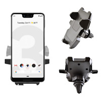 Universal 360 Car Air Vent Mount Cell Phone Holder for HTC 10 Google Pixel 2 XL