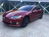 2016 Tesla Model S  Like new Tesla Model S P100D+ FULLY LOADED !!!!