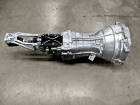 Genuine Nissan 350Z Manual Transmission 32010-CD00A