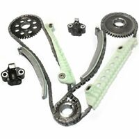 Timing Chain Kit New Front E150 Van F150 Truck E250 Ford F-150 Explorer Town Car