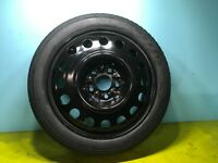 2012 2013 2014 2015 2016 BMW X1  COMPACT SPARE TIRE