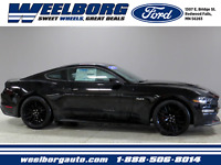 2018 Ford Mustang GT 2018 Ford Mustang GT Coupe