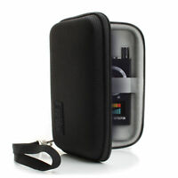 USA Gear RF Detector & Camera Finder & Wireless Bug Detector Case