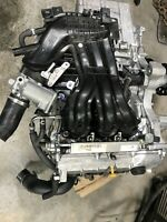 2008-15 SMART CAR 451 NEW COMPLETE TURBO CHARGED  ENGINE RARE  NEW
