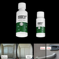 20ml Car Leather Seat Polish Care Wax Dashboard Useful Cleaner Kit Accessories