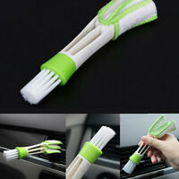 Car Care Cleaning Brush For Air Conditioner Vent Slit Clean Tools Blinds Duster