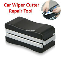 Car Wiper Cutter Repair Tool Fit For Windshield Windscreen Wiper Blade Plastic