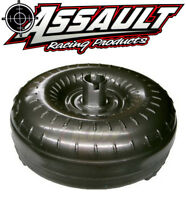2000 2200 Stall Torque Converter Turbo 350 Trans TH350 Buick Chevy Pontiac Olds