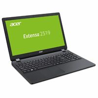 Acer Notebook Extensa 2519 Intel Quad 4x2,56 GHz - 8GB - 500GB