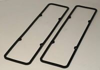 SBC V8 305 327 350 383 400 CHEVY VALVE COVER GASKETS OVERSTOCK # 7484