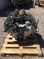 2015 Ford 6.2 Litre Engine New
