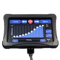 NIT- 16008S Nitrous Express Touch Screen For Maximizer 5 Progressive Controller