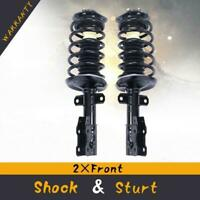 For 2006-2011 Chevrolet HHR Front Quick Complete Strut & Coil Springs w/ Mounts