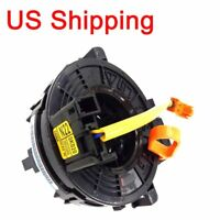 Spiral Cable Clock Spring 84306-0k020 84306-0k021 For Toyota Hilux 05-13 US Fast