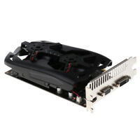 GT1030 DDR5 128Bit 2G Game Video PCI-E Graphics Card for Desktop Computer