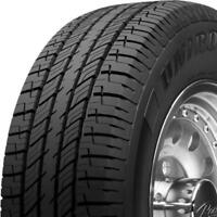 4 New 235/75R15XL Uniroyal Laredo Cross Country Touring 235 75 15 Tires