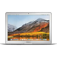 APPLE MacBook Air mit deutscher Tastatur, Notebook mit 13.3 Zoll, 128 GB Speiche