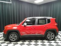 Jeep Renegade Limited 2018 Limited New 2.4L I4 16V Automatic FWD SUV