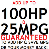 #1 Tuner Performance Chip GMC VEHICLES SAVE GAS/FUEL ADD POWER *REAL GAINS*