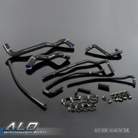 Silicone Coolant Radiator Hose Kit For CHEVY CORVETTE 5.7L LT1 V8 1991 - 1996 95