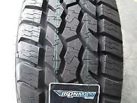 4 NEW LT275/70-18 Ironman All Country A/T Tires 275 70 18