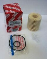 LEXUS OEM FACTORY OIL FILTER SET IS250 IS350 LS460 LS600H IS300 04152-YZZA5