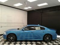 2018 Dodge Charger R/T Scat Pack NEW 2018 DODGE CHARGER R/T 392 SCAT PACK 6.4L - FREE SHIP