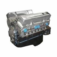 BluePrint Engines GM 383 C.I.D. Stroker Base Crate Engines with Aluminum Head
