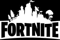 Fortnite Decal Vinyl Games Funny PS4 XBOX PC