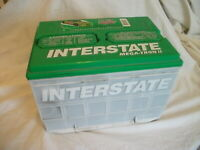 Interstate Mega-Tron II MT 78  -  Car Battery 700 CCA Automobile Power