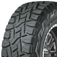 2 New LT275/70R18 E 10 ply Toyo Open Country RT  275 70 18 Tires