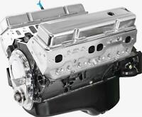 BluePrint Engines GM 383 C.I.D. Stroker Base Crate Engines with Forged Component