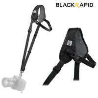 BlackRapid Breathe Curve Camera Strap (Black) 361007