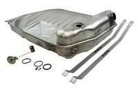 Gas tank for 57-59 Ford station wagon and Ranchero with Straps & Sending unit