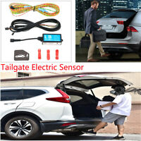 Car Electric Foot Pedal Tailgate Sensor Controlled Opening Closing Car Parts