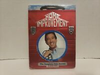 HOME IMPROVEMENT The Complete First Season (DVD, 3-Disc Set) New