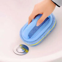 Cleaning Brush Soft Sponge Dish Tableware Sink Brushes Home Kitchen Supplies