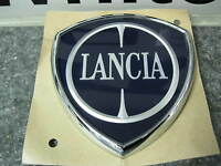 2011 2012 Chrysler European 300 Chrome Lancia Emblem Badge Nameplate Mopar Oem