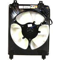 A/C Condenser Cooling Fan For 2006-2011 Honda Civic