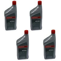NEW 4-Quarts for Honda ATF DW-1 Automatic Transmission Fluid Genuine 082009008