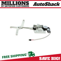 New Front Drivers Side Power Window Regulator w/Motor fits Chevy GMC Oldsmobile