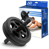 Ab Roller Wheel - Exercise Wheel for Home Gym - Fitness Equipment