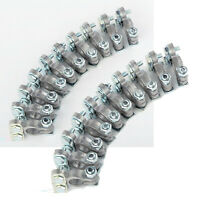 20PC AUTO CAR TRUCK  BATTERY TERMINAL CABLE ENDS  TOP POST TYPE