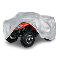 ATV Cover / Universal / Water Resistant Fits up to 800cc Sunproof UV reflective